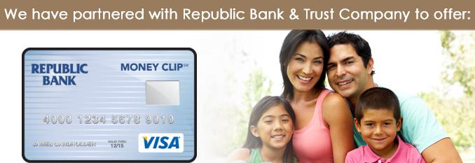 money clip offer